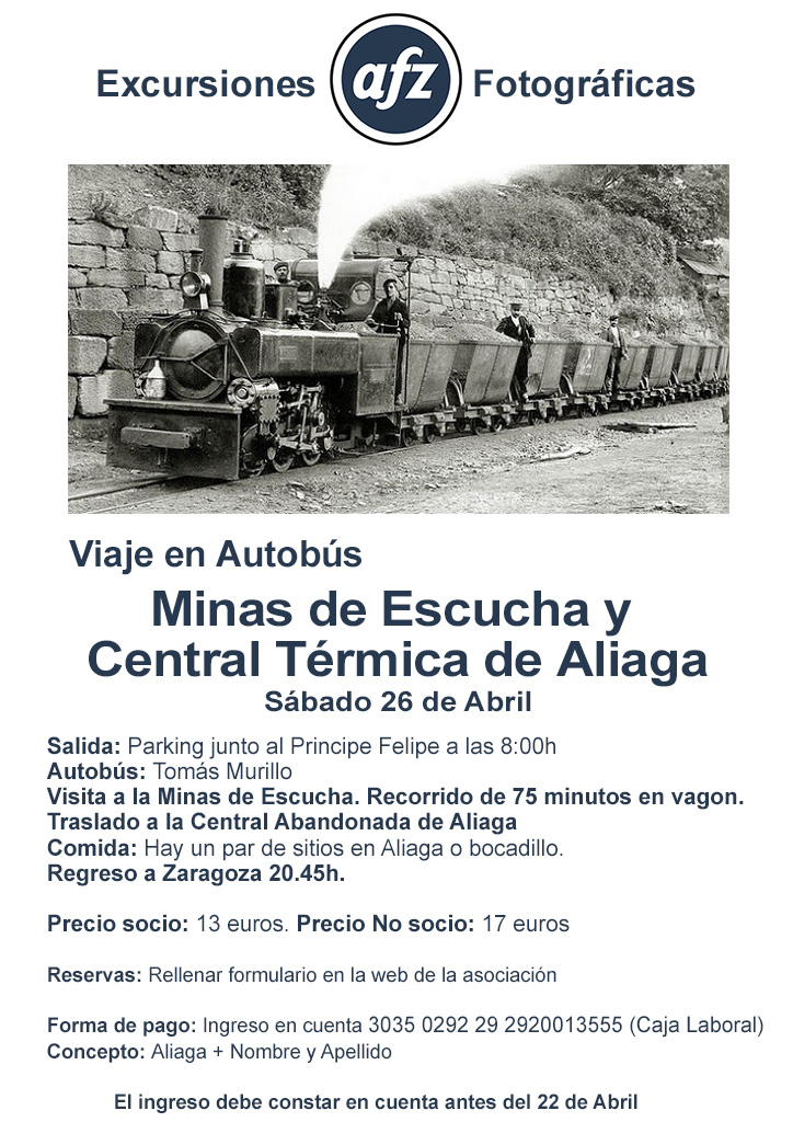 excursion escucha aliaga